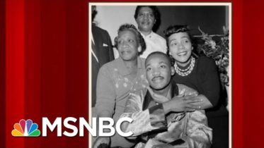 Remembering Martin Luther King's Final Years | Morning Joe | MSNBC 6