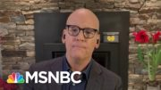 Heilemann: Trump Has Been Undone By Tape 'In A Way That No Other President Has' | Deadline | MSNBC 4