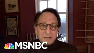 Andrew Weissmann Says He Would Want To Know 'Who Else Trump Put The Arm On' | Deadline | MSNBC 6