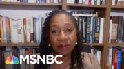 Sherrilyn Ifill: We Have To Move With Urgency On Voting Rights Legislation | The ReidOut | MSNBC 2