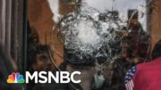 'The GOP Is Now The Riot Adjacent Party,' Says Obama Campaign Vet | The Beat With Ari Melber | MSNBC 5