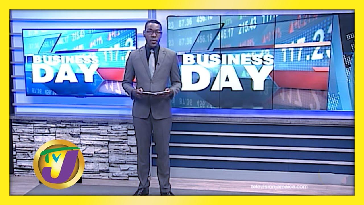 TVJ Business Day - January 15 2021 1