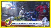 Mandeville Vendors vs Municipal Police - January 15 2021 2
