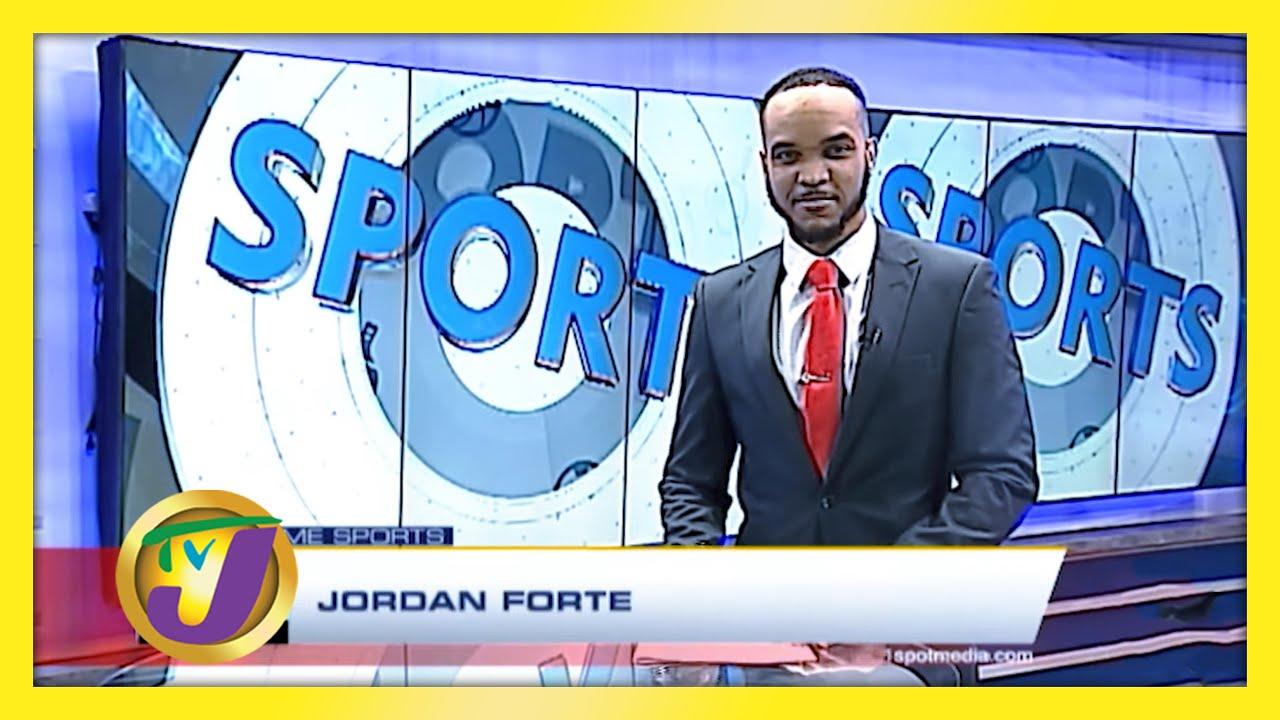 TVJ Sports News: Headlines - January 15 2021 1
