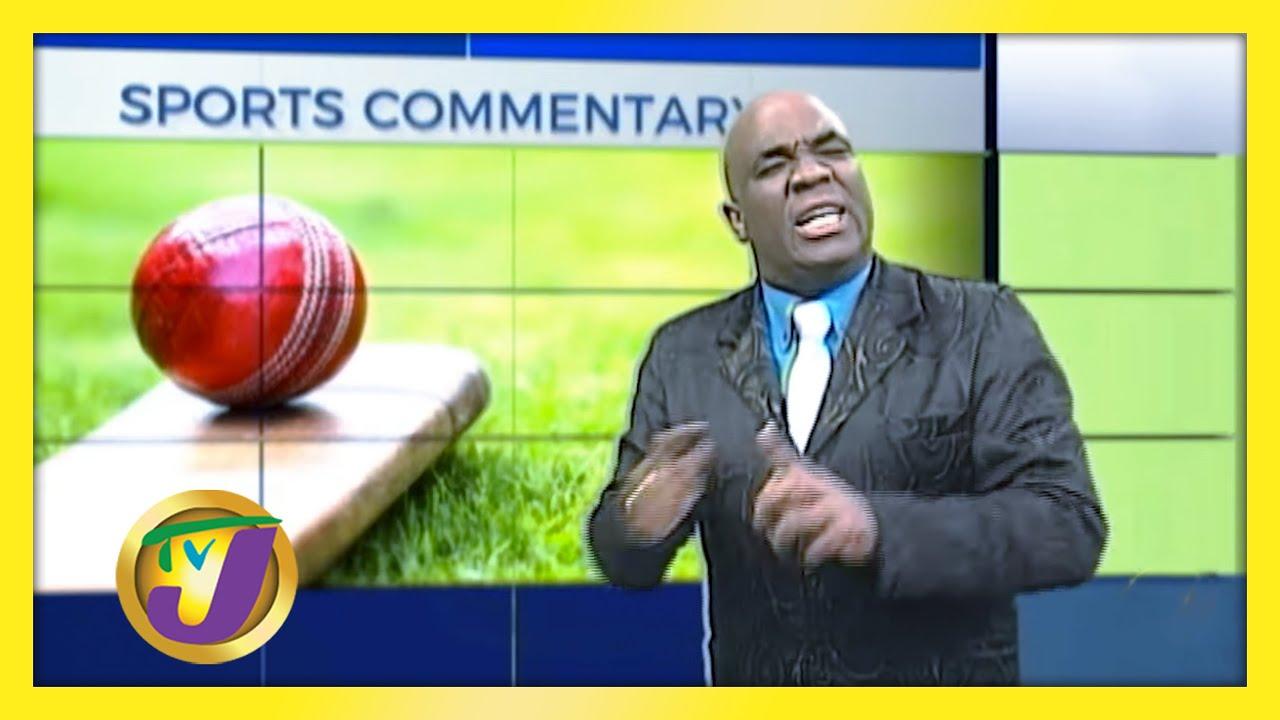 TVJ Sports Commentary - January 15 2021 1