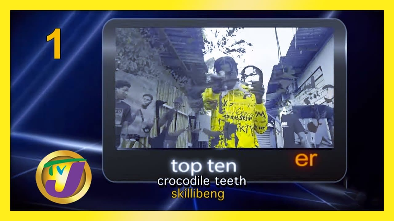 Top 10 Countdown: TVJ Entertainment Report - January 15 2021 1