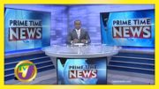TVJ News: Headlines - January 16 2021 4