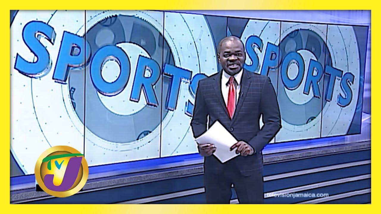 TVJ Sports News: Headlines - January 16 2021 1