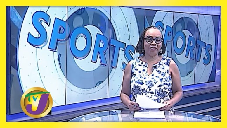 TVJ Sports News: Headlines - January 17 2021 1