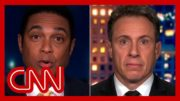 Don Lemon announces new book 'This is the Fire' 3
