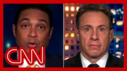 Don Lemon announces new book 'This is the Fire' 8