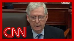 McConnell: Capitol Hill mob was 'provoked' by Trump 4