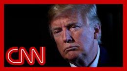 Keilar rolls the tape on Trump administration's survivors 9