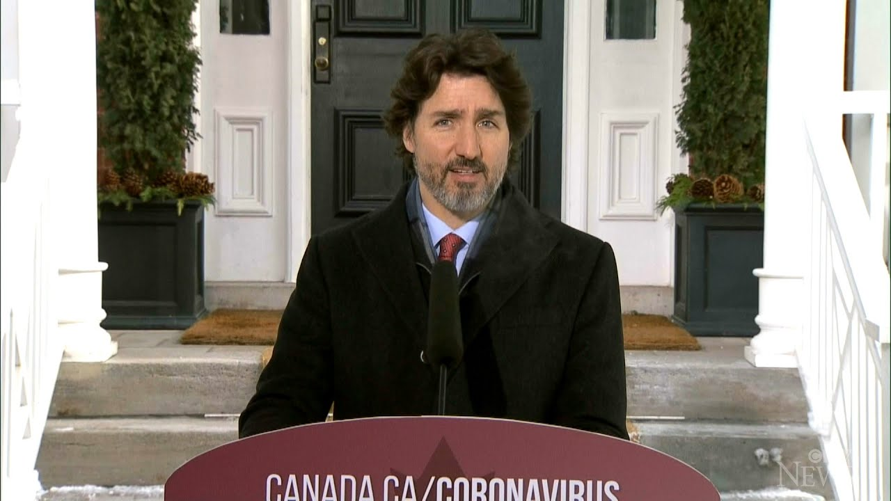 Canada responds to Pfizer vaccine delivery delay 1