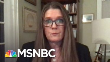 Mary Trump: Congress Must Bar Donald Trump From Holding Office Again | The Last Word | MSNBC 6