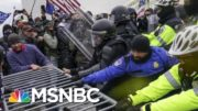 After Trump, Preventing Future Danger To The Republic | Morning Joe | MSNBC 2