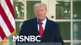 "GA Prosecutor: Trump's ""Mob"" Plan May Be Indictable In GA | The Beat With Ari Melber | MSNBC 4"