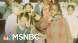 Kamala Harris' Lifelong Friend Shares Her Thoughts On The Future VP   Stephanie Ruhle   MSNBC 8