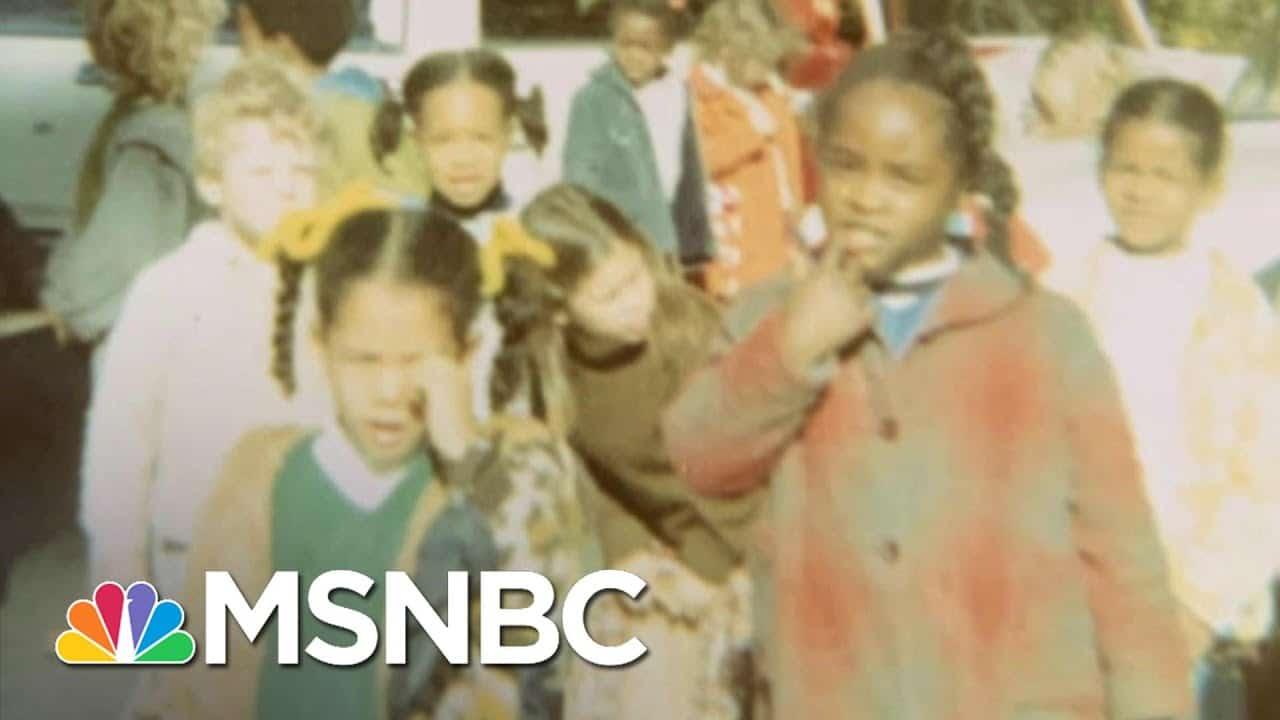 Kamala Harris' Lifelong Friend Shares Her Thoughts On The Future VP | Stephanie Ruhle | MSNBC 2