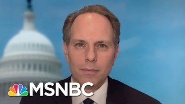 Jeremy Bash: Top Officials 'Have A Lot Of Faith And Confidence' In Avril Haines | Andrea Mitchell 6