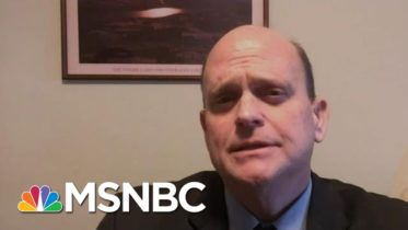 Rep. Reed: GOP & Democrats Need To 'Listen To Each Other' After Trump Presidency | MTP Daily | MSNBC 6