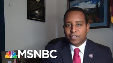 Impeachment Manager Rep. Neguse On Upcoming Senate Trial | MTP Daily | MSNBC 6