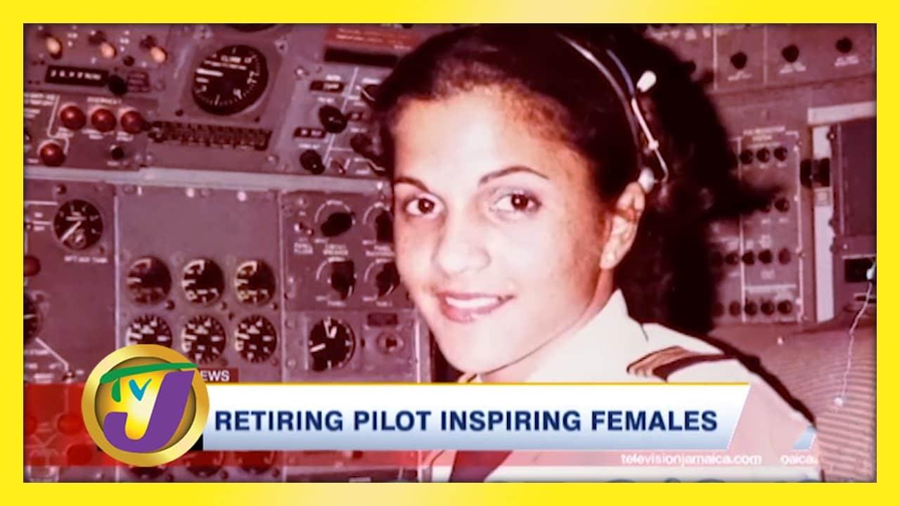 Retiring Pilot Inspiring Females - January 18 2021 1