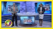 TVJ News: Jamaica Headlines News Today - January 18 2021 3