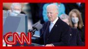 Watch President Joe Biden's full inauguration speech 3