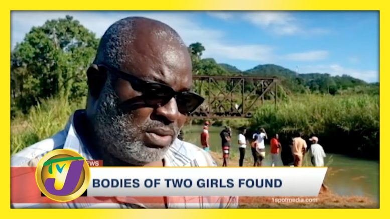 Bodies of 2 Girls Found - January 3 2021 1