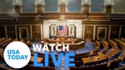 U.S. House to vote on impeachment of President Trump (LIVE) | USA TODAY 3