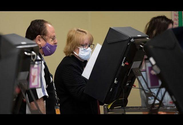 Critical Georgia runoff vote decides who runs U.S. Senate 1