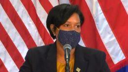 'Textbook terrorism': D.C. Mayor Muriel Bowser on Capitol riots 7