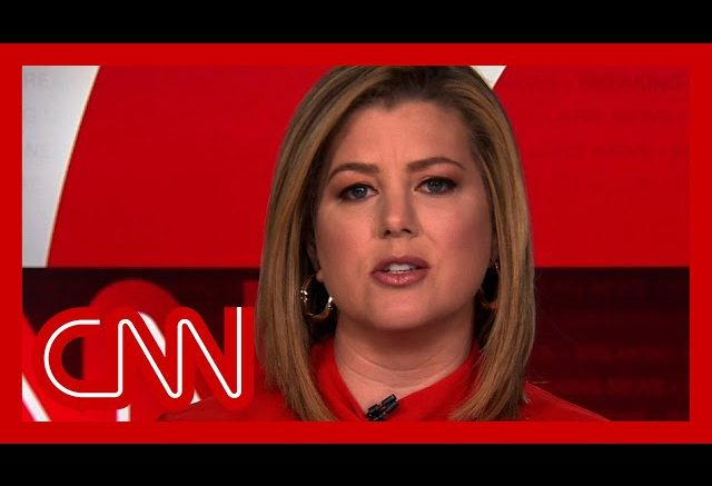 Keilar: After everything, Ted Cruz has the gall to say this ... 1