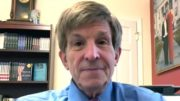 Presidential historian Allan Lichtman on the significance of a second impeachment for Trump 2