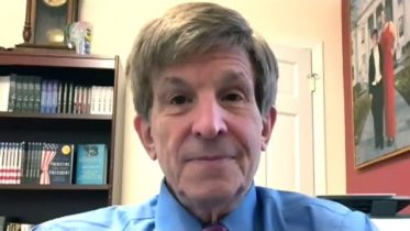 Presidential historian Allan Lichtman on the significance of a second impeachment for Trump 6