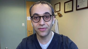 Dr. Sharkawy 'disappointed' with Ontario's latest pandemic approach 6