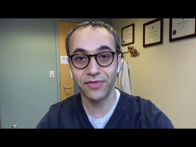 Dr. Sharkawy 'disappointed' with Ontario's latest pandemic approach 4