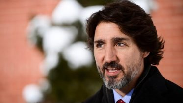 PM Justin Trudeau on Payette's resignation and Pfizer vaccine delay 6