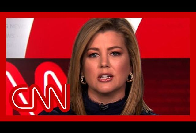 Keilar: Trump's GOP enablers have blood on their hands 1