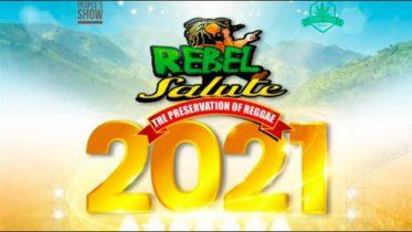 Rebel Salute 2021 | The Preservation of Reggae - Day 2 6