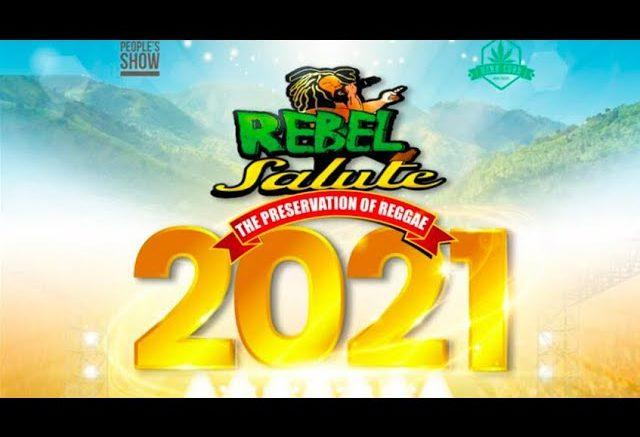 Rebel Salute 2021 | The Preservation of Reggae - Day 2 1