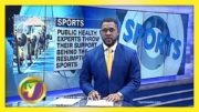 Public Health Experts Believe Sports can Resume in Jamaica - February 10 2021 2