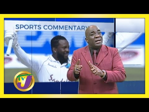 TVJ Sports Commentary - February 10 2021 1