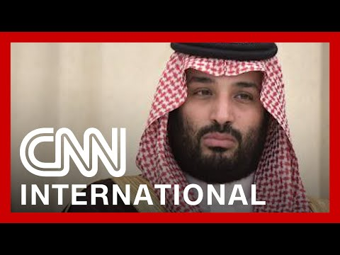 Documents show assassins used company seized by Saudi crown prince 1
