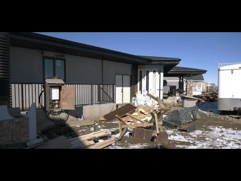 'It's been constant stress': Alberta couple sees dream home turn into nightmare 1