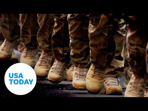 US overseas military bases price tag | USA TODAY 1