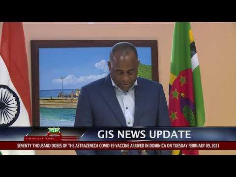 GIS NEWS UPDATE 1