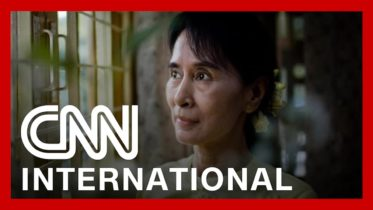 CNNi: Coup in Myanmar after Aung San Suu Kyi and leaders detained 6
