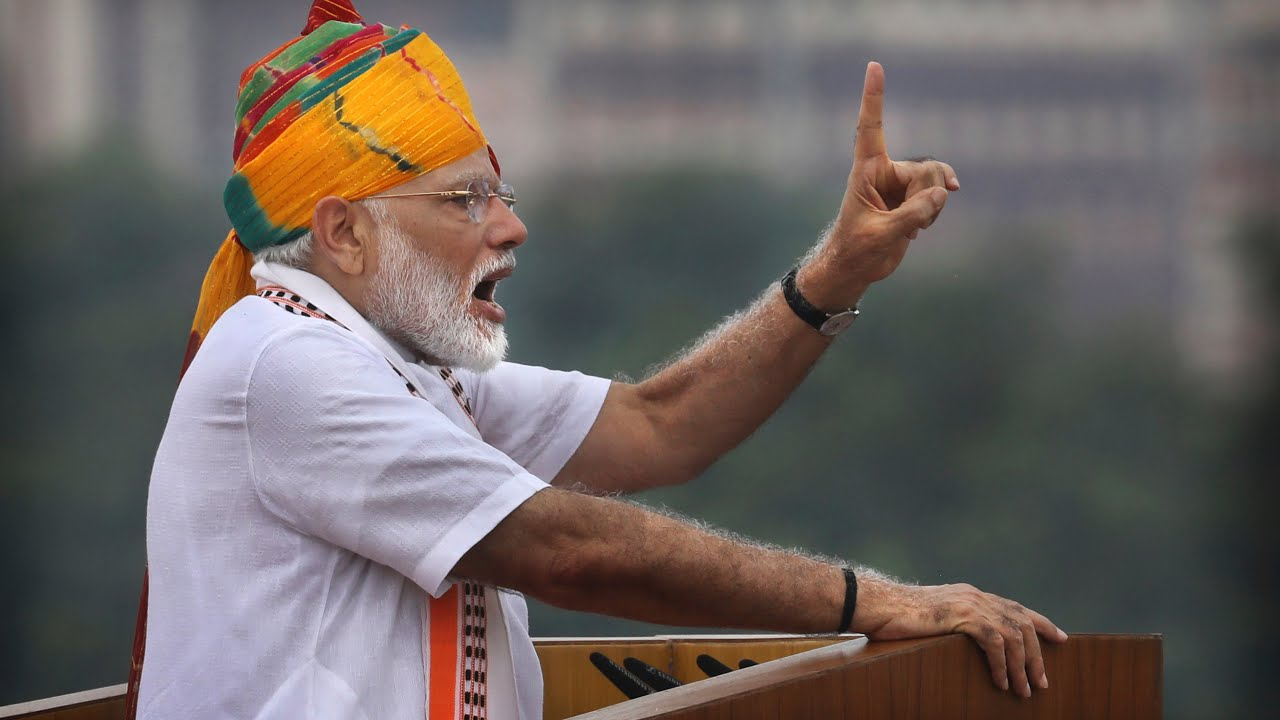 India's government is in an growing fight with Twitter | Why is Modi cracking down on social media? 1